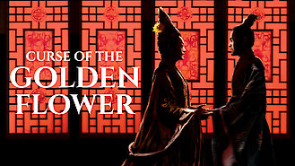 Is Curse of the Golden Flower on Netflix?