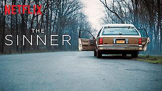 Is The Sinner on Netflix Hong Kong?