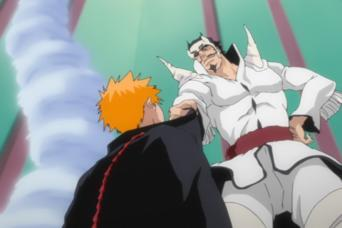 Is Bleach: Season 8 (2006) on Netflix Canada