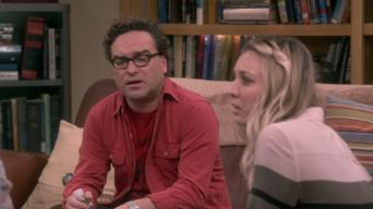 The Big Bang Theory: Season 12: The Consummation Deviation