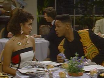 The Fresh Prince of Bel-Air: Season 1: Working It Out