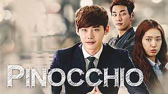 Is Pinocchio: Season 1 (2014) on Netflix Hong Kong?