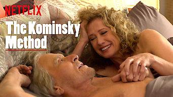 The Kominsky Method: Season 1