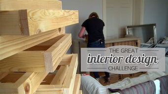 Is Great Interior Design Challenge Season 3 2016 On Netflix Belgium