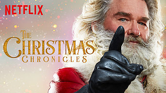 Is The Christmas Chronicles (2018) on