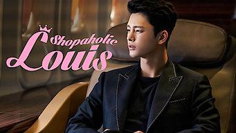 Shopaholic Louis: Season 1