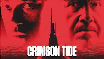 Is Crimson Tide (1995) on Netflix United Kingdom