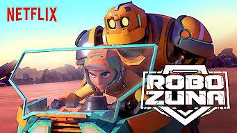 Robozuna: Season 2