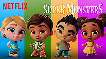 Super Monsters: Season 2