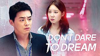 Don't Dare to Dream: Season 1