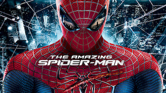 Is The Amazing Spider Man 2012 On Netflix Spain