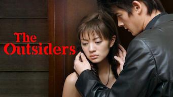The Outsiders: Season 1