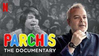 Parchís: the Documentary