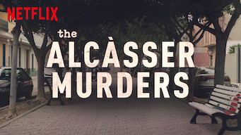 The Alcàsser Murders: Season 1