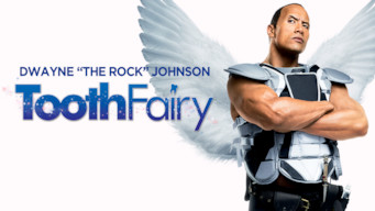 Is Tooth Fairy 2010 On Netflix Thailand