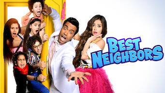 Best Neighbors