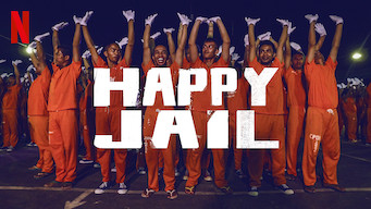 Happy Jail: Limited Series