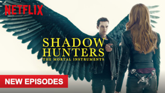 Shadowhunters: The Mortal Instruments: Season 3B