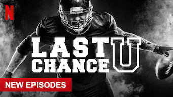 Last Chance U: INDY: Part 2