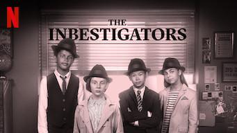 The InBESTigators: Season 1