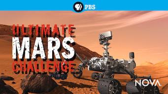 Nova: Ultimate Mars Challenge