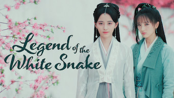 Is The Legend of White Snake: Season 1 (2019) on Netflix