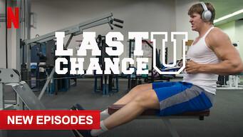 Last Chance U: INDY: Part 2
