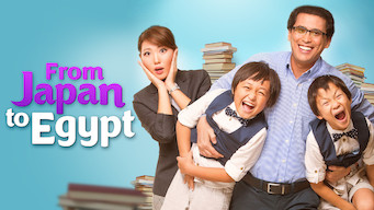 From Japan to Egypt