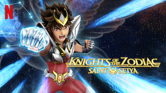 ​SAINT SEIYA: Knights of the Zodiac
