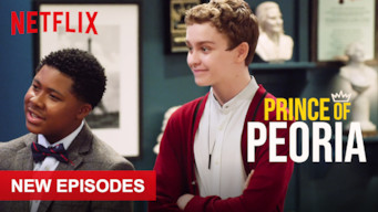 Prince of Peoria: Part 2