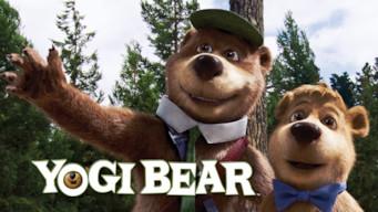 Is Yogi Bear 2010 On Netflix Taiwan