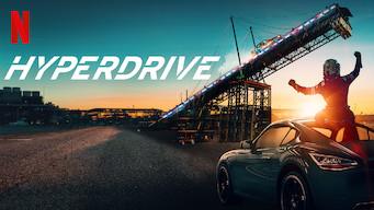 Hyperdrive: Season 1
