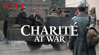 Charité at War: Season 1