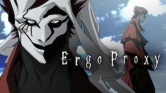Is Ergo Proxy: Season 1 (2006) on Netflix Costa Rica?