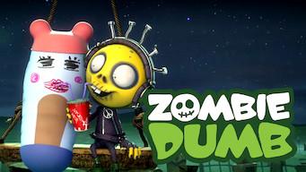 Zombie Dumb: Season 2