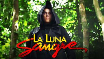 La Luna Sangre: Season 1