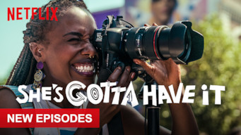 She's Gotta Have It: Season 2