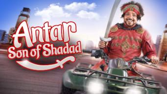 Antar: Son of Shadad