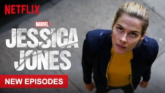 Marvel's Jessica Jones: Season 3