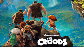 Is The Croods 2013 On Netflix Germany