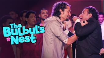 The Bulbul's Nest