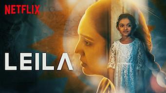 Is Leila: Season 1 (2019) on Netflix United Kingdom