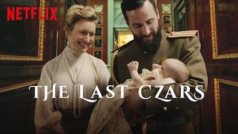 The Last Czars: Season 1