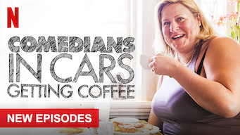 Comedians in Cars Getting Coffee: New 2019: Freshly Brewed