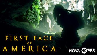 NOVA: First Face of America
