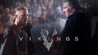 Is Vikings: Season 5: Vol  2 (2018) on Netflix Thailand