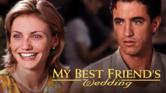 Is My Best Friend S Wedding 1997 On Netflix Switzerland