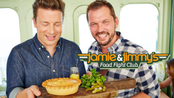 Jamie & Jimmy's Food Fight Club: Season 4