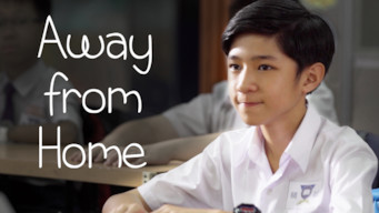 Away From Home: Season 1