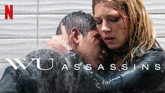 Ist Wu Assassins Season 1 2019 Auf Netflix Philippinen